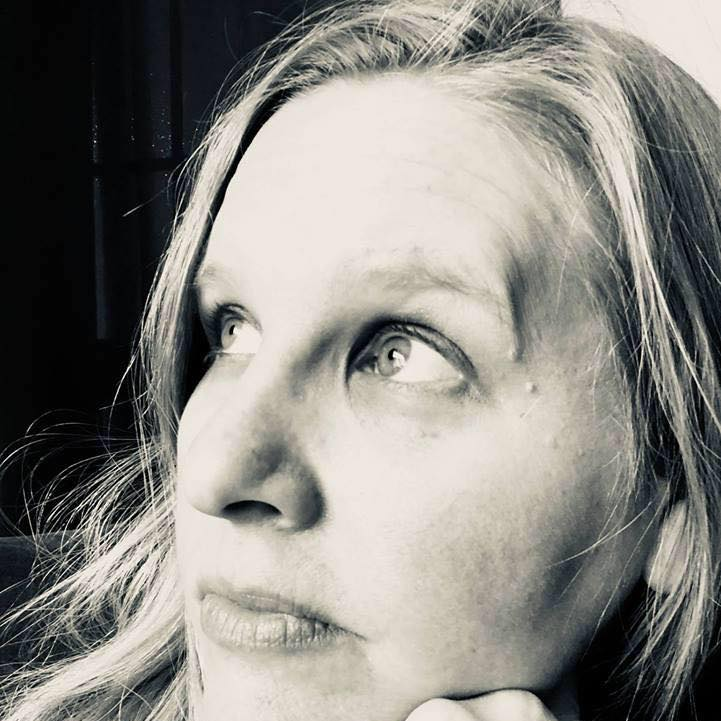 Interview With Author Kristin Ward