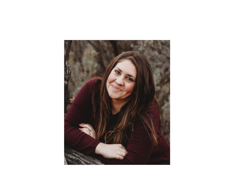 Interview With Author Ashley Munoz