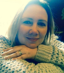 Interview With Book Blogger Stacey Garrity