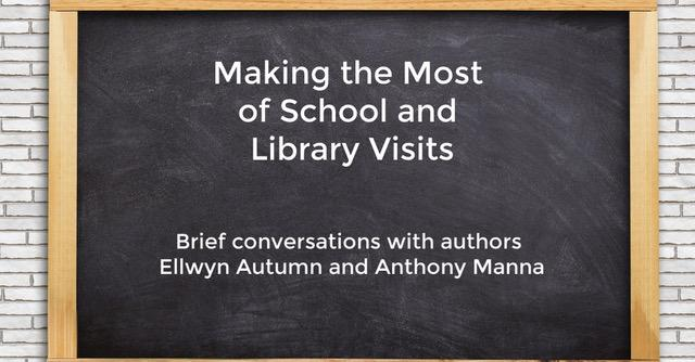 Benefits Of Author Classroom Visits